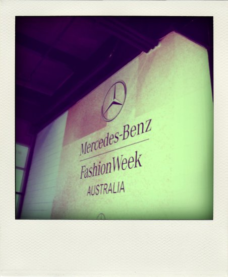 Shopbop&#039;s Australia Fashion Week Photo Diary