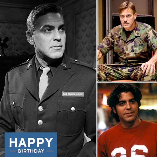 Happy Birthday, George Clooney! See Pics of the Megastar Through the Years