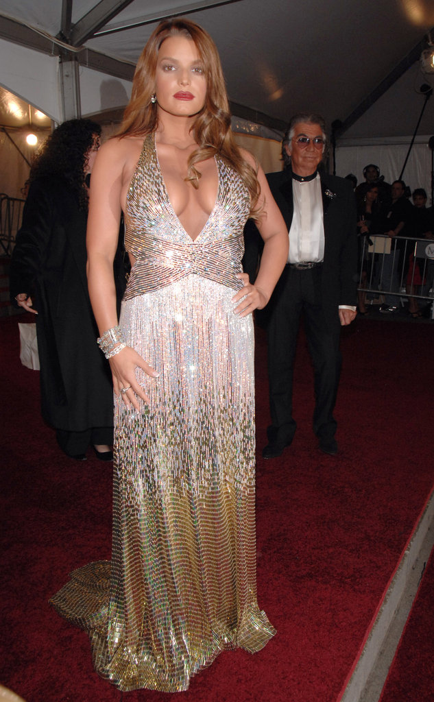 Jessica Simpson — 2007