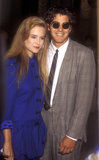 Kelly Preston and George Clooney were an item back in June 1988.