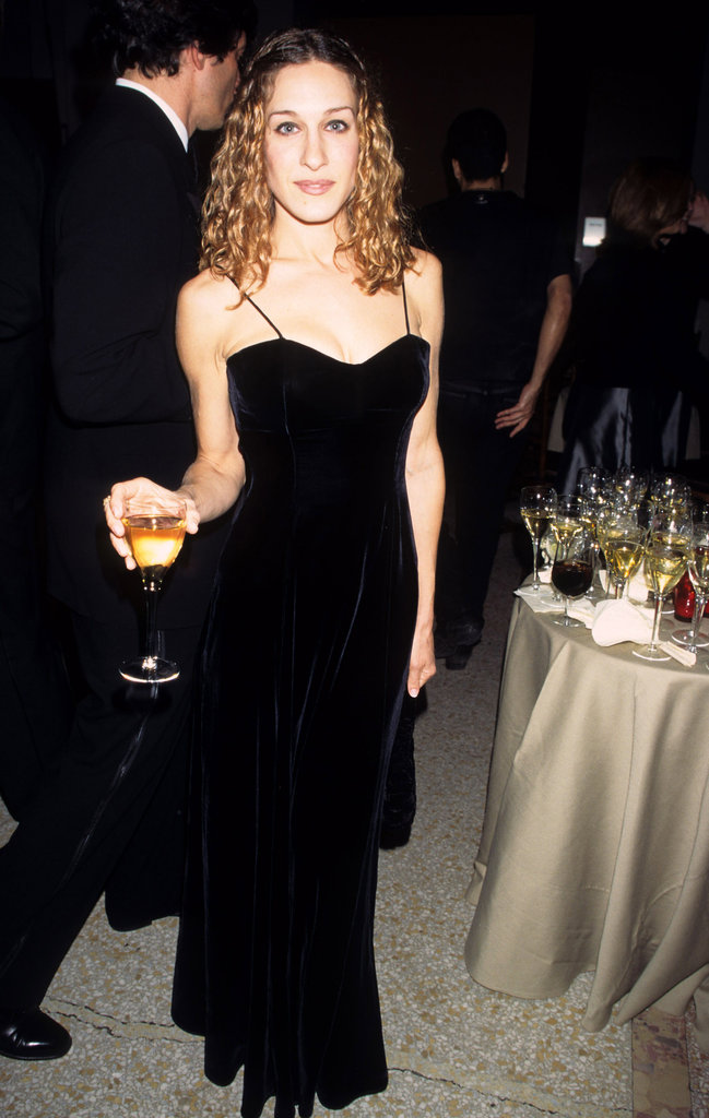 Sarah Jessica Parker — 1995
