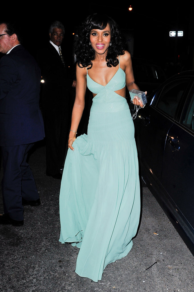 Kerry Washington — 2011