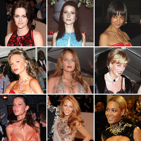 100 Unforgettable Costume Institute Gala Pictures