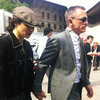 Rachel Weisz and Daniel Craig Holding Hands Pictures