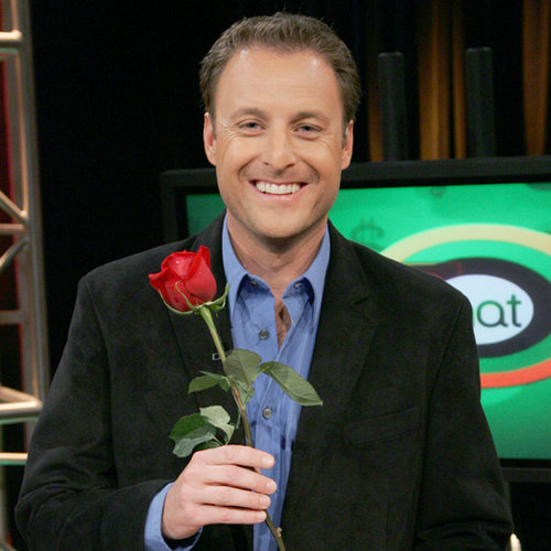 Chris Harrison Divorce