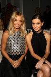 Lara Bingle and Kate Waterhouse at Ellery