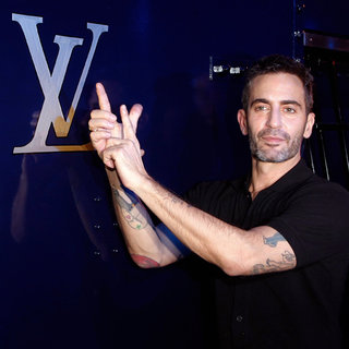 Marc Jacobs Wall Street Journal Interview
