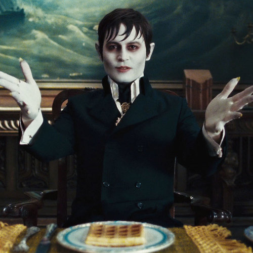 Dark Shadows Pictures of Johnny Depp