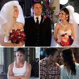 See a Very Strange Wedding on the Hart of Dixie Season Finale