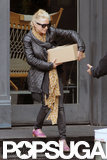Mary-Kate Olsen stepped out in NYC for a shopping trip.