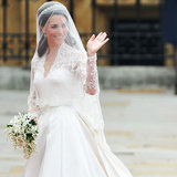 Looking for a Kate Middleton-inspired wedding dress? Fab has great options at every price point.