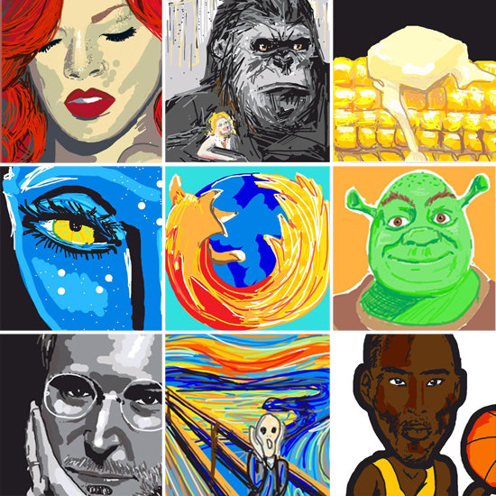 163 Really Awesome Draw Something Pictures