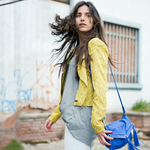 Weekend Street Style May 4, 2012