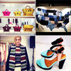 Instagram Fashion Pictures May 1, 2012