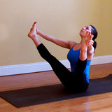 Loosen Tight Hips and Hamstrings With Yoga