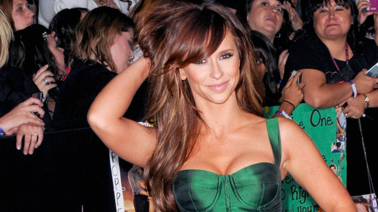 Jennifer Love Hewitt Talks Boobs, Butts, and More