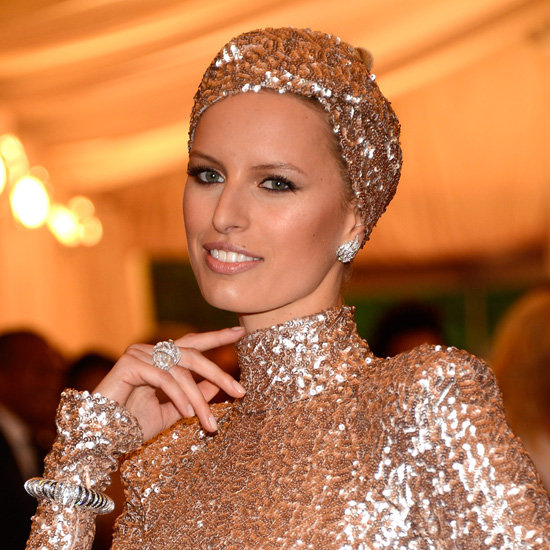 2012 Met Costume Institute Gala: The Must-Have Manicures Up Close