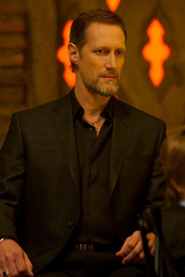 Christopher Heyerdahl as Dieter Brown on True Blood. Photo courtesy of HBO