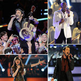 The Voice Finale: Vote on Who Deserves to Win