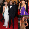 Met Gala 2012 Pictures Roundup