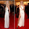 Anja Rubik at Met Gala 2012