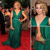 Dianna Agron at Met Gala 2012