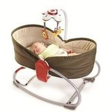 Tiny Love 3-in-1 Rocker Napper ($100)