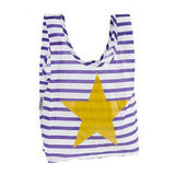 Crewcuts Girls' Baggu For J. Crew Stripe Star Bag ($11)
