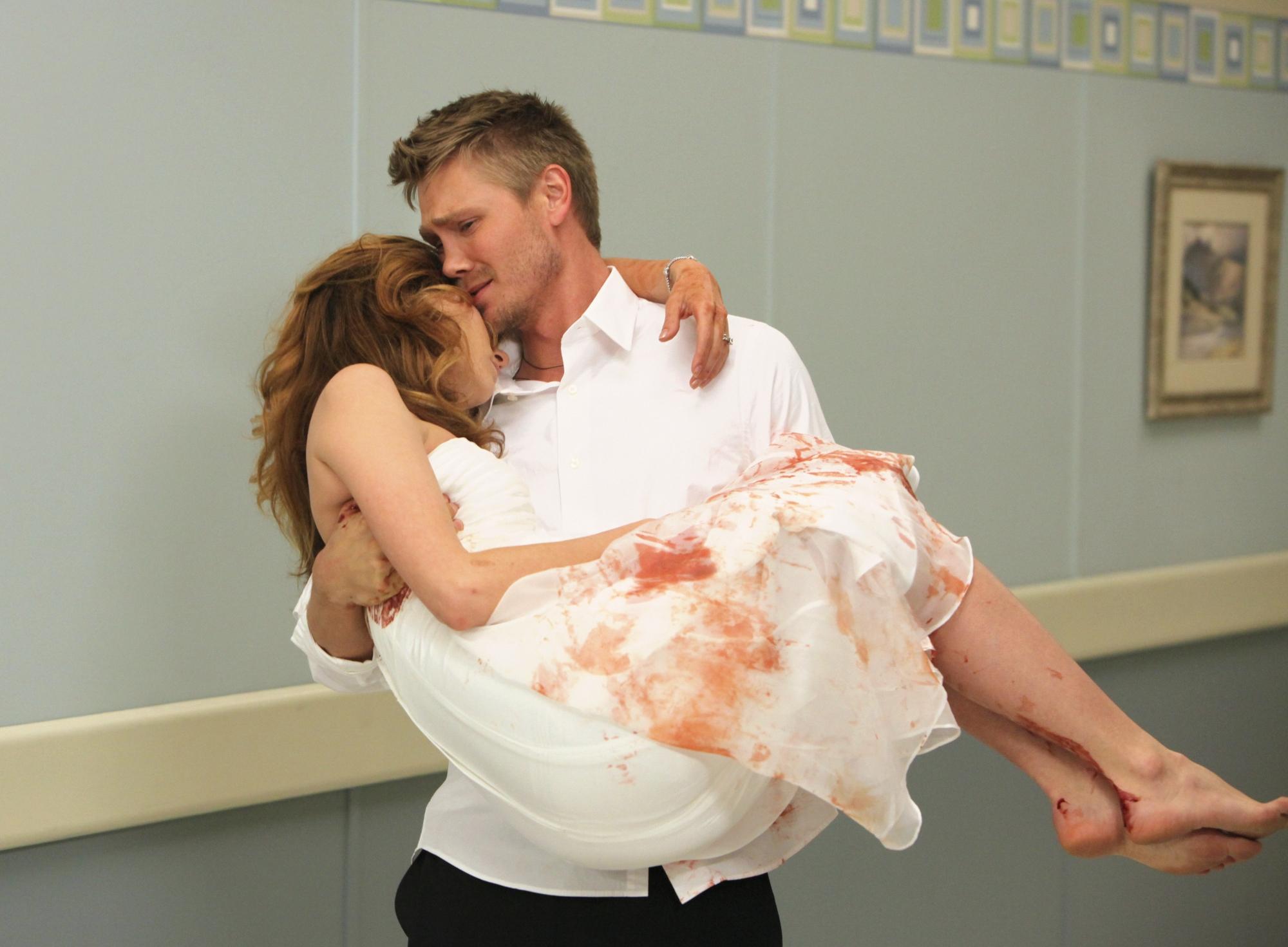 Peyton And Lucas Pregnant 55