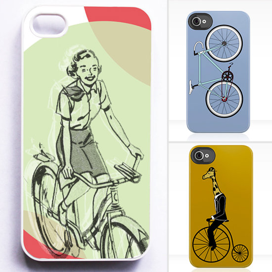 15 iPhone Cases to Celebrate Bike Month