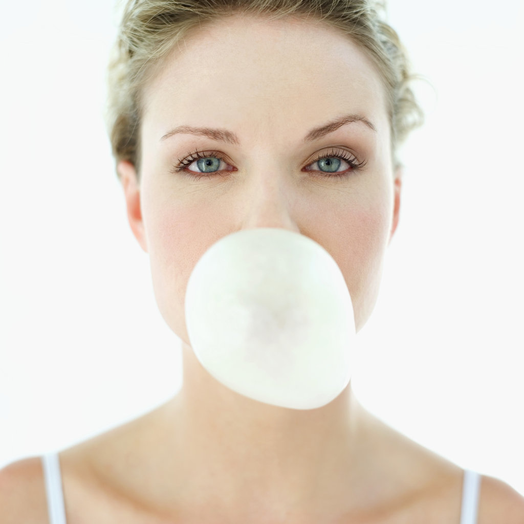 Pass on Blowing Bubbles