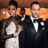 Tom Ford Fern Mallis 92Y Fashion Talks