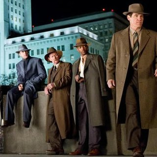 Gangster Squad Trailer With Ryan Gosling