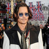 Dark Shadows London Premiere Pictures of Johnny Depp, Chloe Moretz, Bella Heathcote, Michelle Pfeiffer