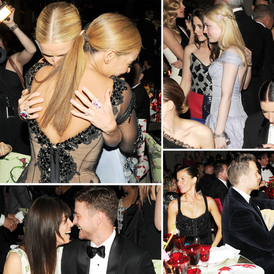The Best Pics From Inside the Met Gala