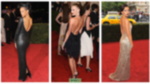 See Which Celebrities Brought Their Sexy Back to the Met Gala Red Carpet!