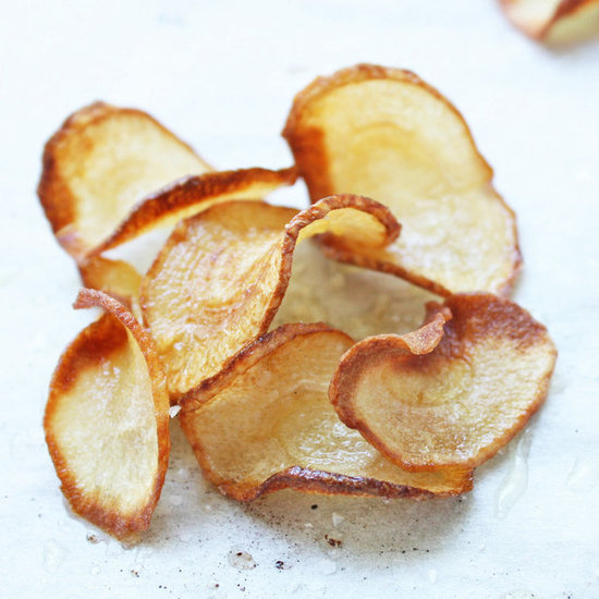 Parsnip Chips