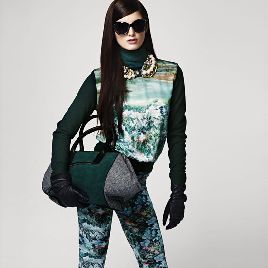 Fall 2012 Preview: The Entire H&M Lookbook