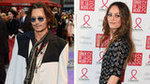 Video: Johnny Depp Denies Split From Vanessa Paradis, Talks Onscreen Sex Scene