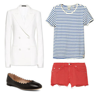 How to Style Spring Clothes 2012