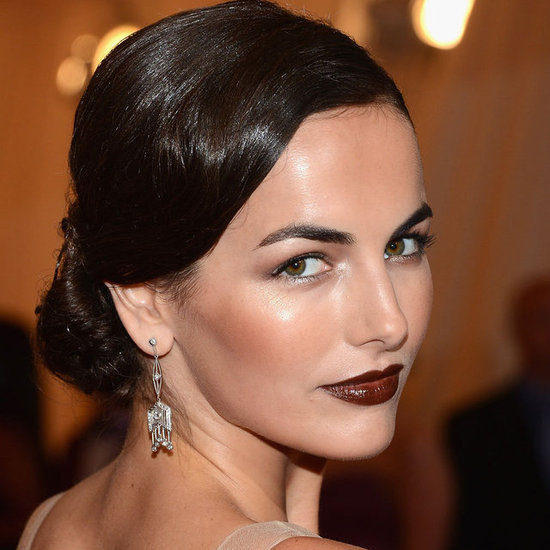 Top Five Celebrity Beauty Lips This Week Including Camilla Belle, Bella Heathcote And Nicole Richie