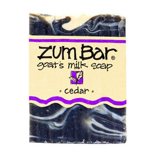 Review of Indigo Wild Cedar Zum Bar Soap