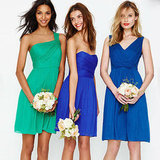 Fab rounded up the prettiest dresses for your bridal party.