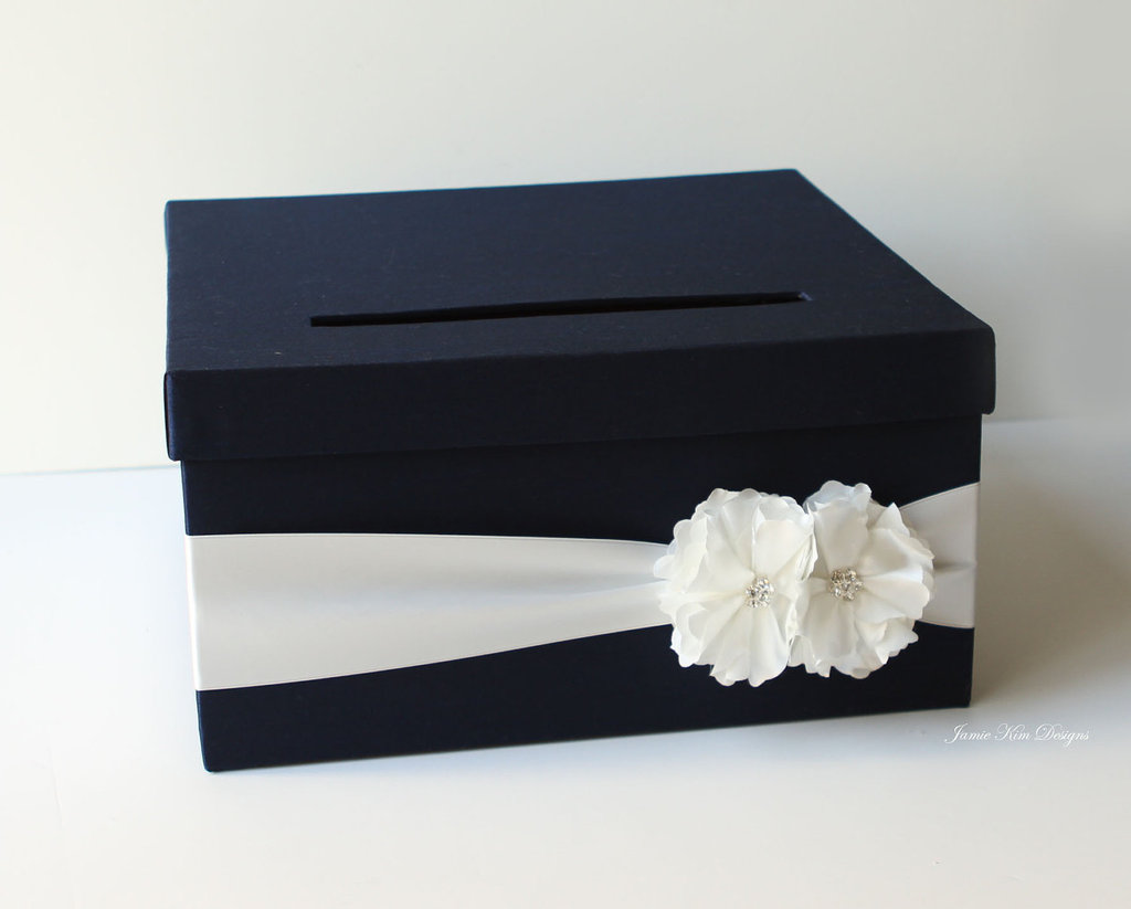 Mailbox Wedding Card Box in addition Wedding Invitations Convite ...