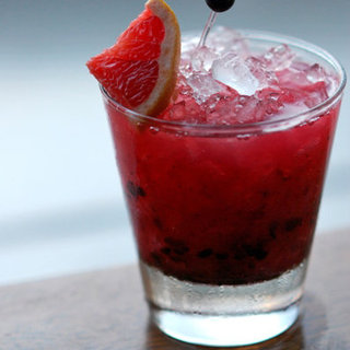 Use Fruit in Cocktails Instead of Sugar