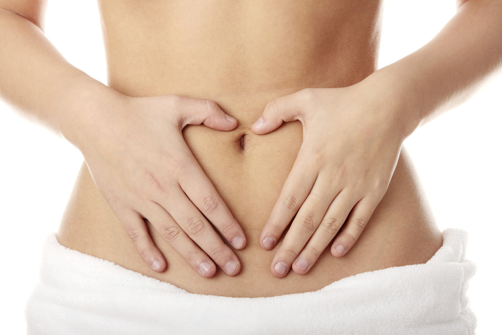 Banish Bloating