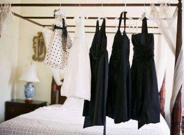 '40s-Inspired Dresses