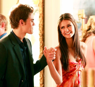 Season 1, Episode 4: Family Ties...Stefan and Elena