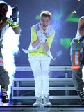 See All the Action From the Billboard Music Awards Stage