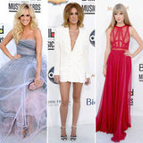 Billboard Music Awards 2012: Who Wore What